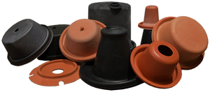 Molded Diaphragm Solutions